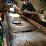 Okonomiyaki Kerotta