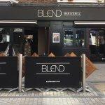 Blend Bar Grill Bromley