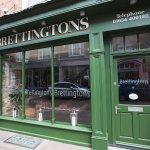 Front of Brettingtons