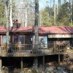Bild från Black Bear Resort