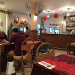 The Thai Restaurant Foto
