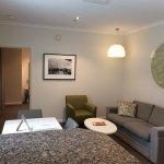 Clarion Suites Gateway Foto