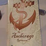 Photo de Anchorage Restaurant