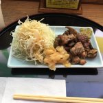 新宿みやざき館KONNE 軽食コーナー