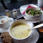 Foto van Grand Café Pierrot