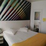 Foto de Pantone Hotel