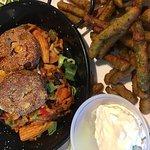 Veggie Jambalaya - Excellent!