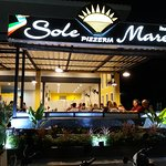 Sole Mare Italian Pizzeria and Restaurant Foto