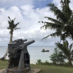 Photo of War in the Pacific National Historical Park