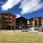 Hotel Gran Ancei