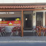 restaurante take-away O Cisne