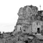 Chiesa di Santa Maria de Idris - Matera.