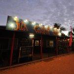 Jila Gallery Cafe