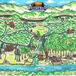 Welcome Valley Village Log Cabin Resort on the Ocoee River