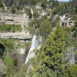 Foto de Reserva Natural Nant & Fall
