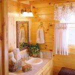 Cherokee Ridge cabin