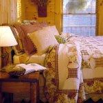 Cherokee Ridge cabin at Welcome Valley Village