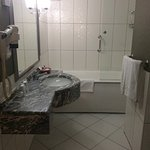 Gunes Hotel Merter Foto