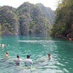 Photo of Kayangan Lake