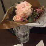 Hotel Granvia Osaka Foto