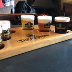 Theakston Brewery