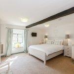 Superior Millgate Double en-suite King size bed.