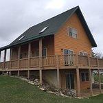 #1 Pine Cabin