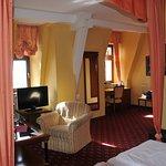 Photo of Hotel Burg Staufenberg