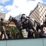 Mercure Brisbane King George Square Foto