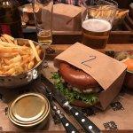 Bra Hak Burgers