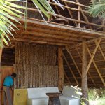 chalets/cabanas