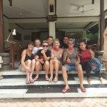 Foto de Hotel Sinar Bali