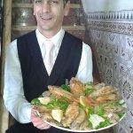 Fish dish !!!
