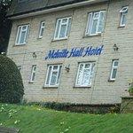 Photo de Melville Hall Hotel