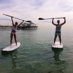 Awesome SUP experience