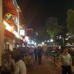 Photo of The Burger Bar