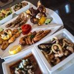 Nakcha Restaurant