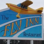 Photo de Fly Inn