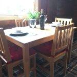 Lodge Dining 2017