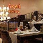 Photo de Arya Hotel
