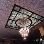 Original ceiling design