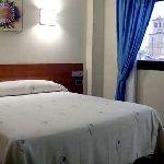 Hotel Zaravencia Foto