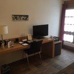 Photo de Hotel Schweizerhof