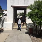 Indian Lodge Foto
