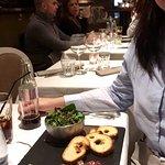 Restaurant Le M Photo
