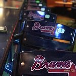 Braves All Star Grill Photo