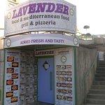 Lavender Foto