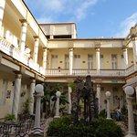 Islazul Hotel Colon resmi