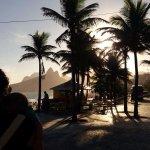 Foto de Morro Dois Irmaos