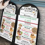 Foto de Siciliana Pizzarestaurant